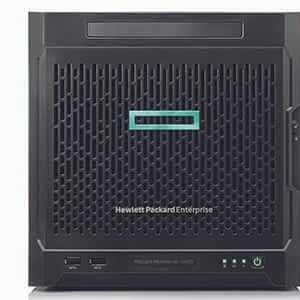 HP Enterprise - Proliant Gen10 Tower Ultra Micro Server