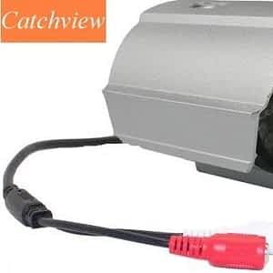 Catchview Outdoor Waterproof Microphone