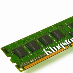 KINGSTON MODULE 1GB 1333MHZ DDR3 ECC SVR