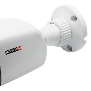 Provision Ip Bullet 5Mp With Poe 3.6MM Camera