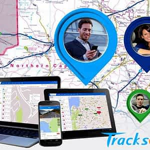 Tracksolid Stop Advanced GPS Satellite Vehicle Tracking Device