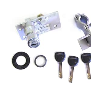 Gear Lock Factory Fit for VW City Golf