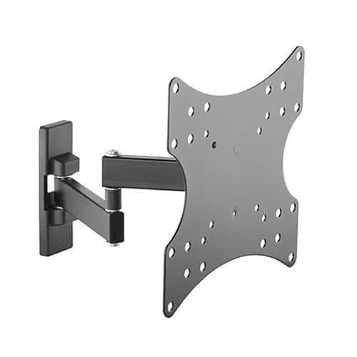 Cattex Full-motion TV Wall Mount 23?-42? 15KG- Components