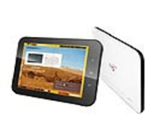 7INCH CAPACITIVE TABLET WITH 3G,GPS&BLUE