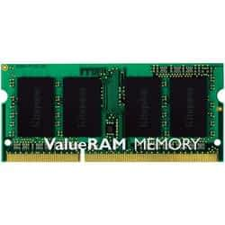 KINGSTON  1GB 1066MHZ DDR3 NON-ECCCL7 NB
