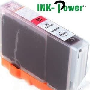 Inkpower Generic for Canon Ink CLI-426 Magenta Cartridge