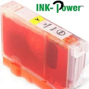 Inkpower Generic for Canon Ink CLI-426 Yellow Cartridge
