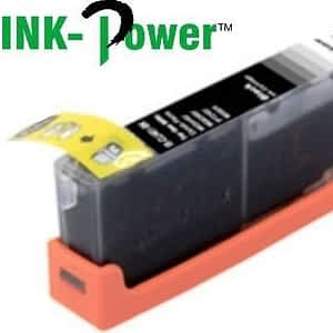 Inkpower Generic for Canon Ink PGI-451XL Black Inkjet Cartridge