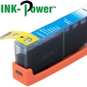 Inkpower Generic for Canon Ink PGI-451X Cyan Inkjet Cartridge
