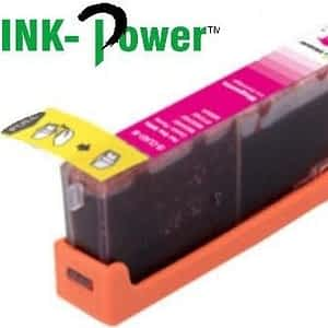 Inkpower Generic for Canon Ink PGI-451XL Magenta Inkjet Cartridge