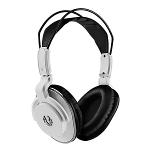 Bitfenix Flo Gaming Arctic White SofTouch Headset - PC/Mobile Devices