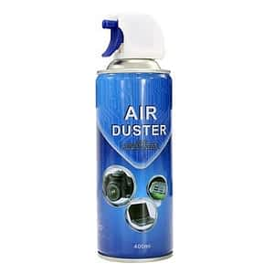 CLEANING - AIR DUSTER 375ML