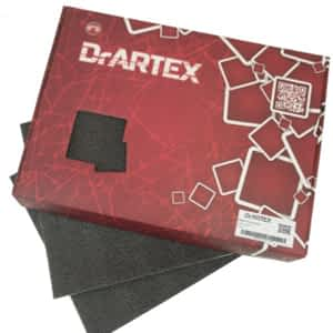 Dr Artex : Advanced Sound Dampening Material Baffle Plus (15mm)