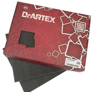 Dr Artex : Advanced Sound Dampening Material Baffle Plus