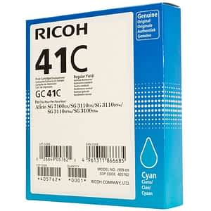 RICOH SG3110 CYAN CARTIDGE