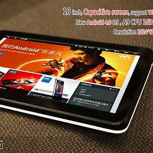 """ZENITHINK C91 UPGRADE 10"""" ANDROID TAB"""