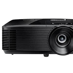 Optoma DH350 DLP Technology 1080p Full HD Home and Business Projector