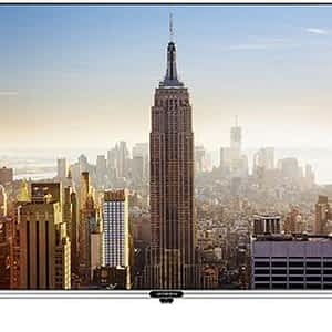 Skyworth 32 Inch Direct LED Backlit High Definition Ready 720p Smart TV with Built In Chromecast