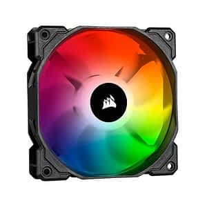 Corsair iCUE SP140 RGB Pro Performance 140mm Case Fan - Single Pack