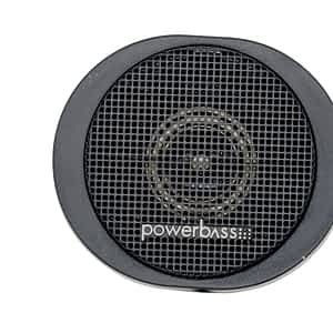 Powerbass PST200 800W Tweeters