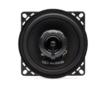 """Digital Design EX4 4"""" 200W 2-Way Speakers with 4X6 adapter plate"""