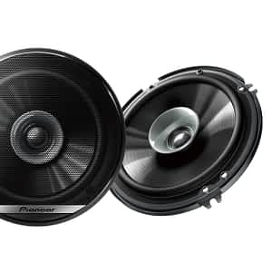 "Pioneer TS-G1610F 280W 6"" Dual Cone Speakers"