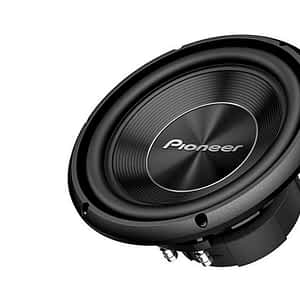 """Pioneer TS-A250D4 10"""" 1300W DVC Subwoofer"""