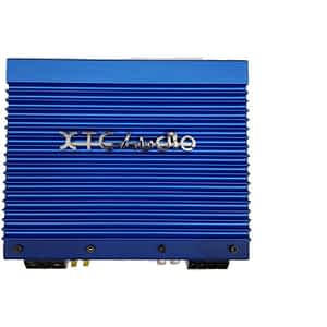 XTC Audio THE PLAYER 8000W 2-Channel Amplifier