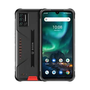 Umidigi Bison Rugged Smartphone