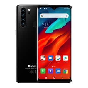 Blackview A80 Plus Android Smartphone