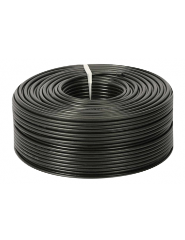 Acconet Low Loss 400 Series Cable (per Meter) - Loss 0.22dB/m @ 2.5GHz & Loss 0.35dB/m @ 5.8GHz