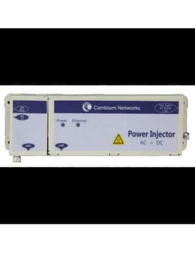 Cambium PTP ACDC Enhanced Power Injector 56V
