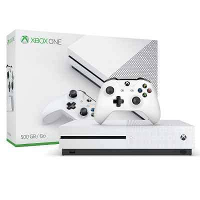 Gaming Consoles South Africa