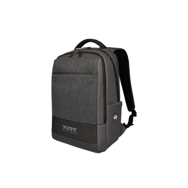 PORT BOSTON BACKPACK 13/14'' GREY